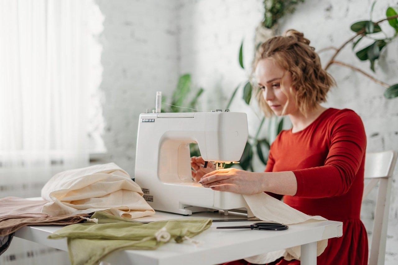 apprendre les bases de la couture